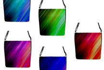 Regular Flap Shoulder Bags / Regular size shoulder bags, great for every day use.