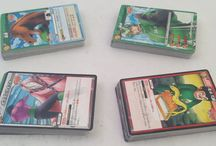 Trading Cards Japan / Japanese Trading Cards