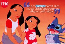 Disney Obsessions are healthy<3 / by Hannah Christlieb