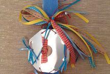 Handmade 2015,by  Niki Taliadourou!! / Easter ...!!!