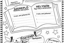 Magyar olvasás