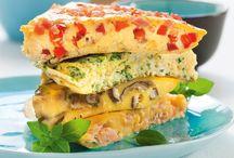 Tupperware Omelette-Meister