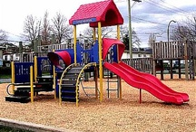 Daycare Playgrounds