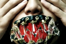 Dante's Inferno: Gluttony / by Jaybee Arguillas