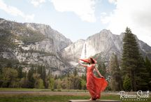 Yosemite Locations for Portraits