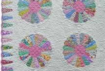 Quilt og patchwork