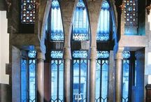 Antoni Gaudi / Obra del arquitecto Antoni Gaudi.