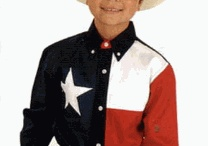 Kid's Western Wear / by Cowboy Outfitters