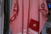 doğal kumaştan kıyafetler