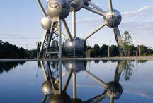 Belgie - Brusel