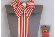 Cards & gift card ideas / by Karla Salsbury