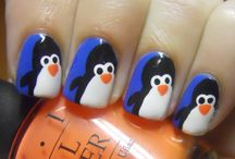 Penguins / by Dani Bacon