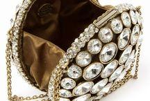 Bejeweled Bags