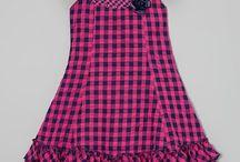 vestido menina.