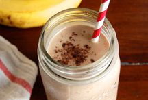 Blend and shake