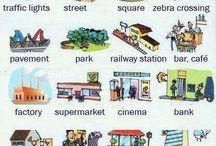 Idioma Ingles