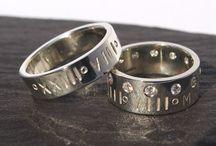 Jewellery / Examples of my jewellery
