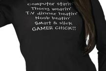 Geekery / by Carrie Hawkins