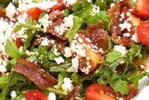 Yum! Salad