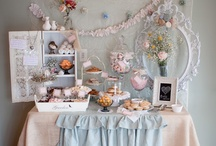 Shabby Chic / by OneSweetDay LA