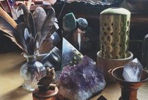 Home sacred space