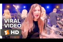 Pitch Perfect 3 (2017) trailer full movie HD / Following their win at the world championship, the now separated Bellas reunite for one last singing competition at an overseas USO tour, but face a group who uses both instruments and voices.