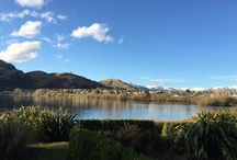 Queenstown / Travel