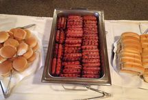 Catering / Jolain's Catering