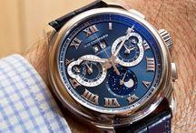 Una espectacular afirmación de poderío relojero: Chopard L.U.C Perpetual Chrono