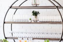 Tablescape / The art of table setting and gatherings.