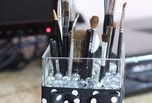 Kosmetik Organisation