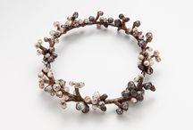 jewellery drevo
