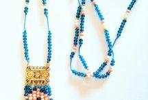 Alex K handmade jewels