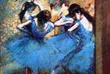 divine Degas