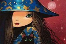 Witching Hour  / by Lisa Picano