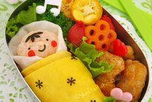 Mâncare pentru copii