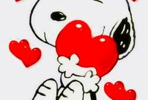 Snoopy lover