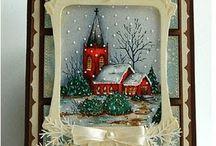 Joulukortit 2