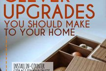 home upgrades diy;!!!