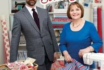 SEWING / Great British Sewing Bee