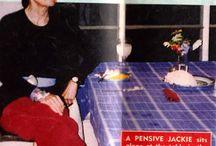 Jackie 1990's