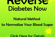 Reversing Diabetes / Some of the Ways of Reversing Diabetes
