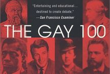 Gay 100 / The Gay 100: A Ranking of the Most Influential Gay Men and Lesbians, Past and Present by Paul Russell (http://www.amazon.com/dp/0758201001/?tag=elimyrevandra-20)