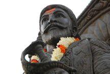 ShivajiRaje / Chatrapatis shivaji maharaj