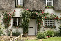 ...english cottage style -
