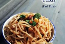 DSB Thai Recipes