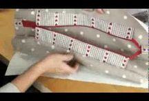 Bag tutorials video