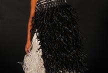 Māori fashion