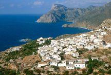Karpathos / De mooiste foto's op het web van het Griekse eiland Karpathos.
