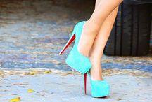 zapatos :3